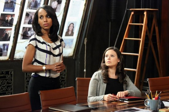 Petition Launched To Stop 'Scandal' From Going On Hiatus
