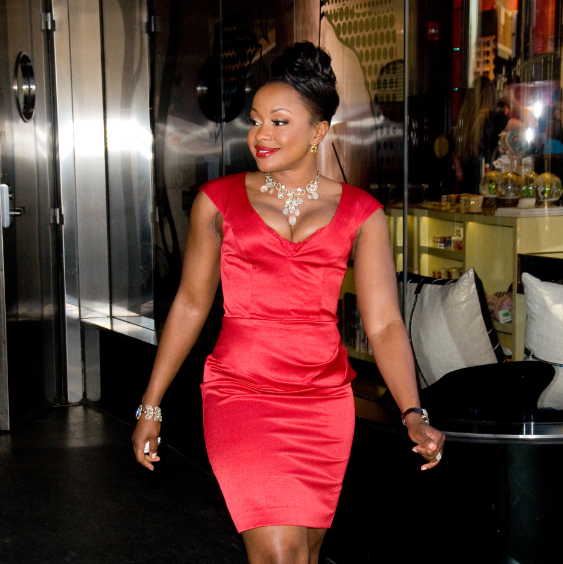 phaedra parks-rich peoples problems-spin off-the jasmine brand