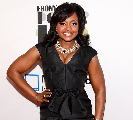 Phaedra Parks Lands Spin-Off + Jay-Z Launches Roc Nation Sports, Signs Yankees Baller