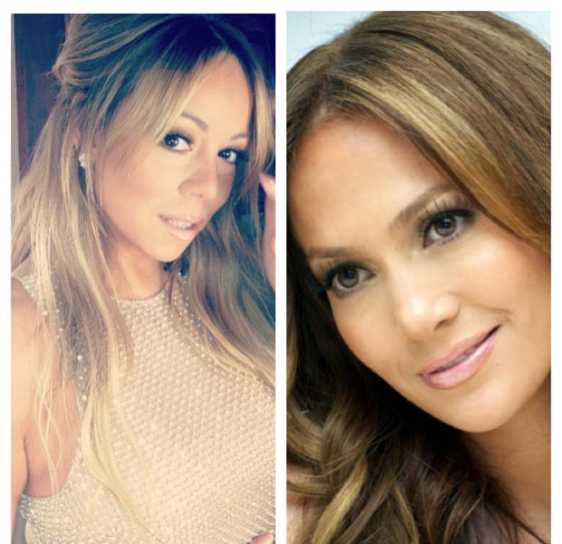 Should J.Lo Replace Mariah Carey On 'American Idol'? + Kris Jenner Explains Why Daughter Got The The Axe From X Factor