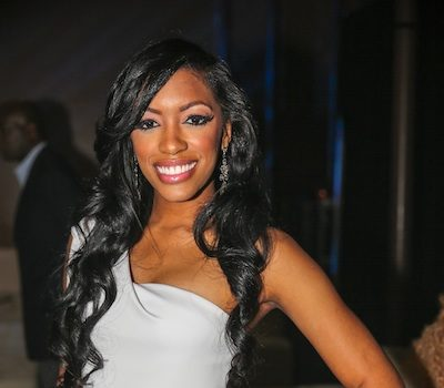 Porsha Stewart, Tatyana Ali + 'Married to Medicine' Reality Stars Attend 'Mega Growth' Event