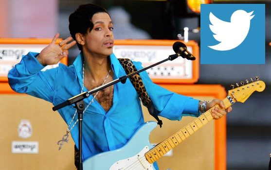 Prince May Be Lawyering Up For Twitter War, Hits Site With Copyright Complaint