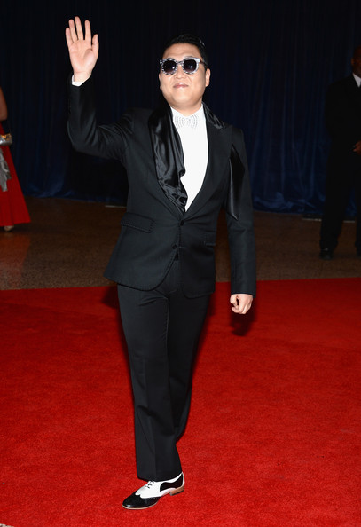 psy-white house correspondents dinner 2013-the jasmine brand