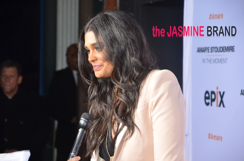rachel roy-amare stoudemire-in the moment-the jasmine brand