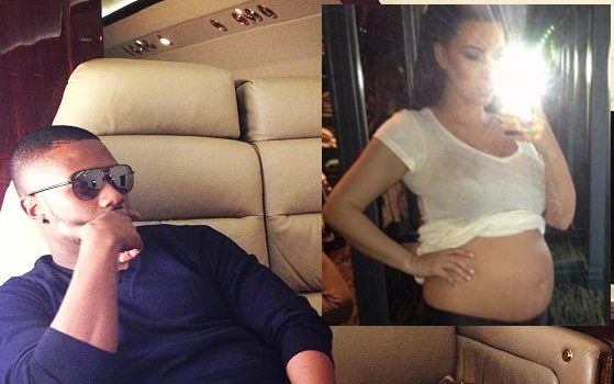 [Audio] Ray J Says 'I Hit It First' Song Is Not About Kim Kardashian: 'It Ain't That Serious!'