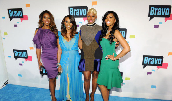 Reality Roll Call: Andy Cohen Throws BRAVO 'Upfront' Party With Housewives, 'Shahs of Sunset' & 'Vanderpump Rules' Cast