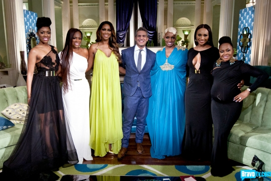 real housewives of atlanta-season 5 finale-the jasmine brand