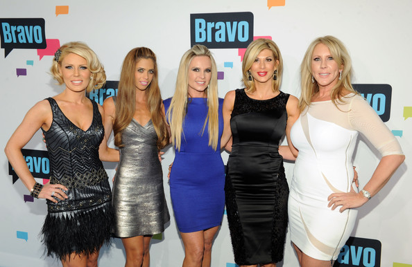 real housewives of orange county-andy cohen bravo-ny up front party-the jasmine brand