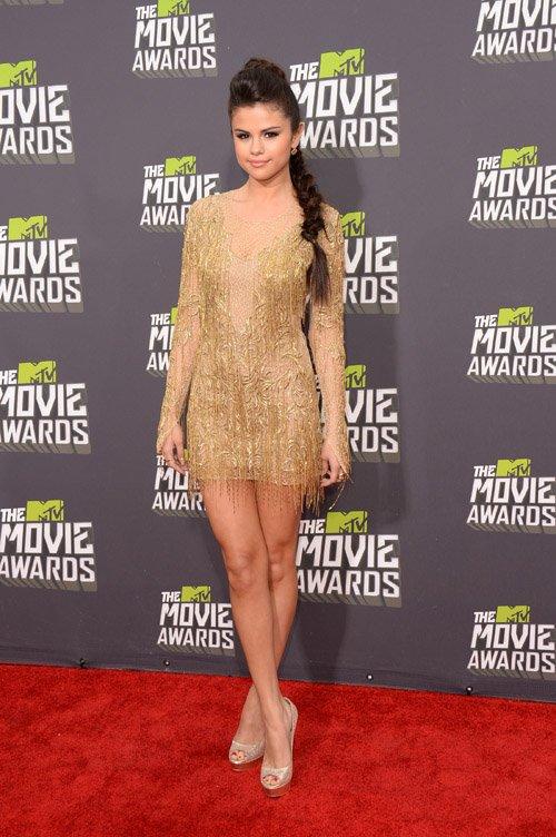selena gomez-mtv movie awards 2013-the jasmine brand