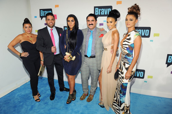 shahs of sunset-bravo nyc upfront party-the jasmine brand