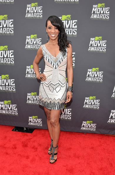 shaunie robinson-2013 mtv movie awards-the jasmine brand