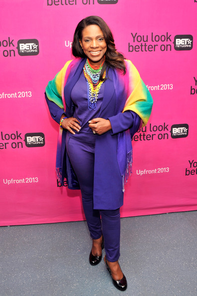 sheryl ralph lee-BET NYC Upfront party-2013-the jasmine brand