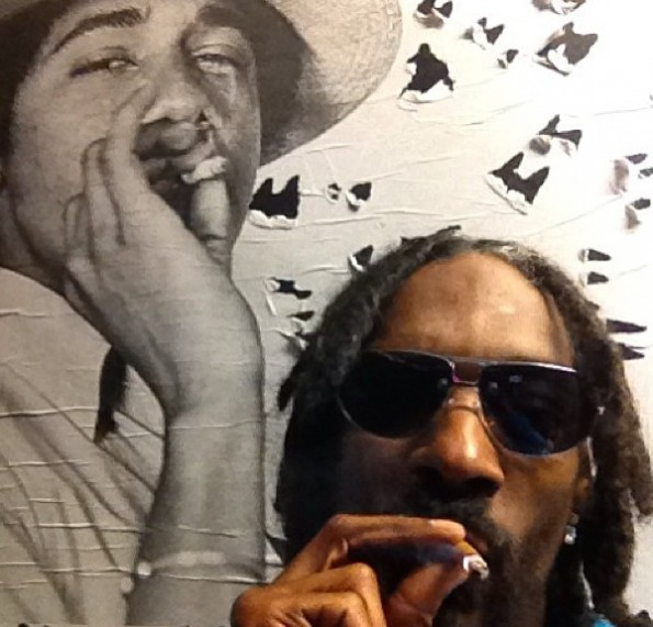 snoop dogg-obama-celebrate 4:20-the jasmine brand