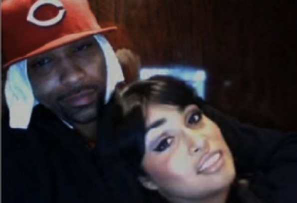 somaya reese-use to date joe budden-claims hes abusive-the jasmine brand