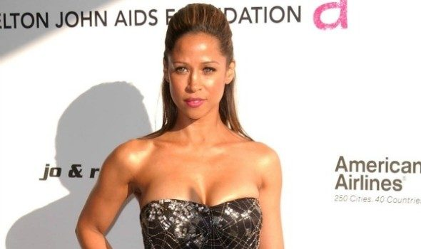 Stacey Dash: Transgender People Should Use the Bathroom 'in the Bushes'