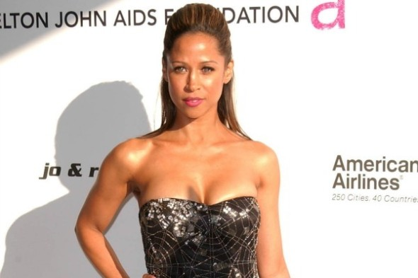Stacey Dash: There should be no BET or Black History Month. [VIDEO]