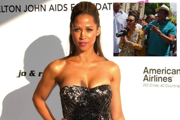 Stacey Dash Slams Jay-Z For Cuba Trip + LaToya Jackson Says Janet Jackson Hid New Marriage From Family: 'I Didn't Know!'
