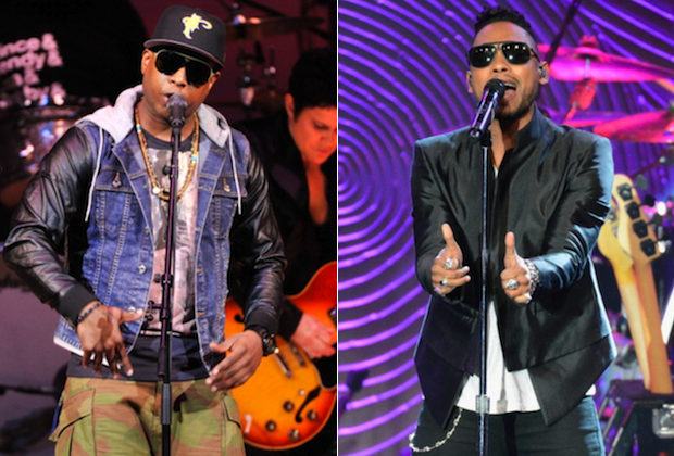 [NEW MUSIC] Talib Kweli Snags Miguel for 'Come Here' + Chimes in On Rick Ross & Reebok Debate