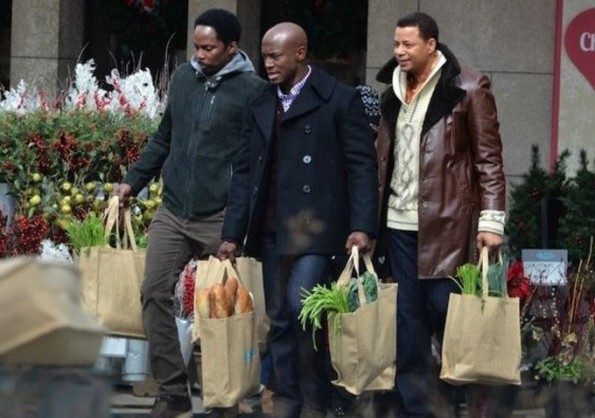 the best man sequel holiday-taye digs-terrence howard-the jasmine brand