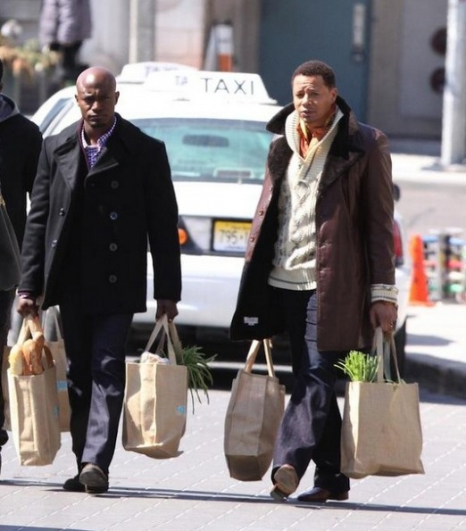the best man sequel-taye diggs-terrence howard-the jasmine brand