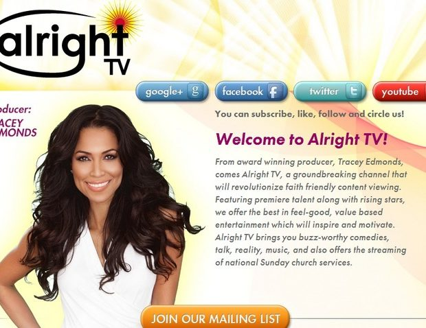 Tracey Edmonds Launches New Channel + Deion Sanders Gets His Own Show 'Sports Dads'