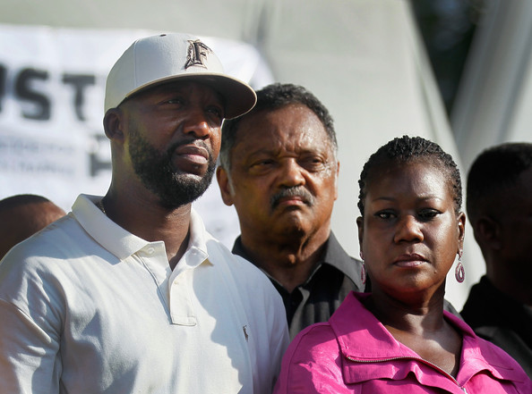 Trayvon Martin's Parents Settle Wrongful Death Suit, Reportedly Get $1 Million