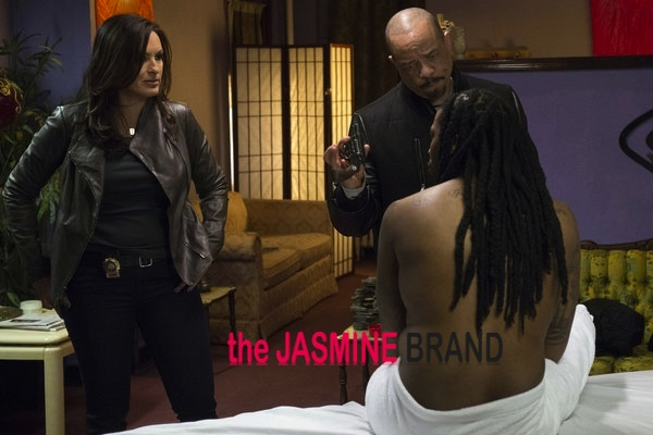 [VIDEO] Watch 2 Chainz & Lala Anthony Appear In 'LAW & ORDER SVU'