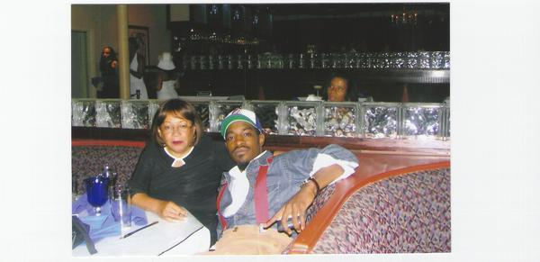 Confirmed: Rapper Andre 3000's Mother Dies, At the Age of 58