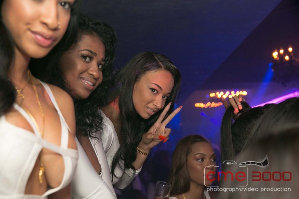 DRAYA-basketball wives la-PRIVE GRAND OPENING TREY SONGS-the jasmine brand