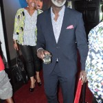 Nicci Gilbert ('R&B Divas') Peter Thomas (Real Housewives of Atlanta)