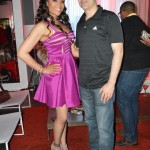 Mimi Faust (Love & Hip Hop Atlanta), Dave Mays (Hip Hop Weekly)
