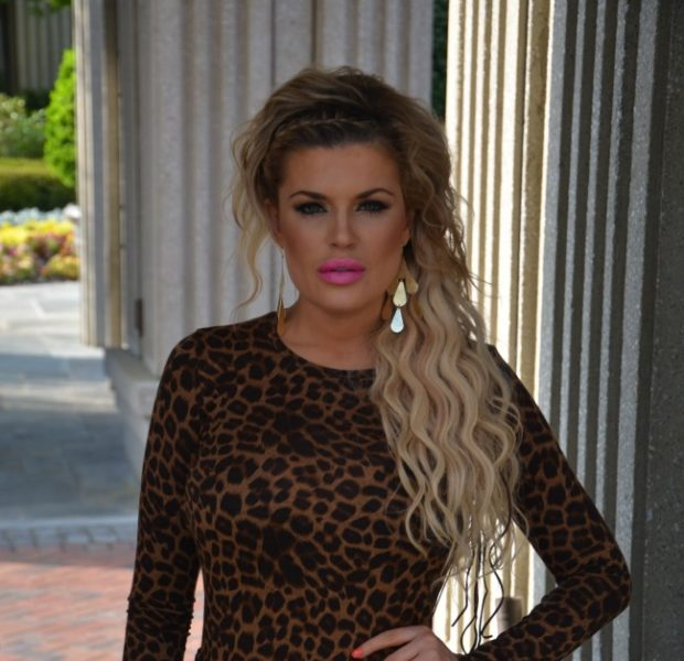 [WATCH] Big Rich Atlanta's Controversial Ashlee Hawn Shows Softer Side