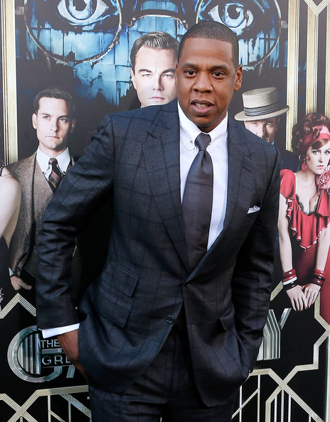 Spotted.Stalked.Scene: Jay-Z Hits Up The Great Gasby Premiere, Will +Jaden Smith In Tokyo + More Celeb Stalking