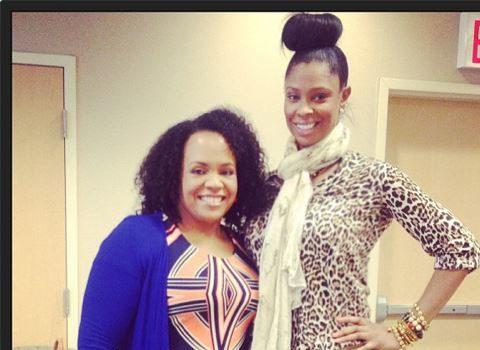 Oprah & LaToya Jackson Celebrate Sidney Poitier's Book Release, Mayweather Hits 106 & Park With Angela Simmons + More Celeb Stalking