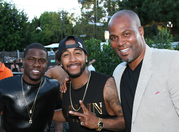 Kevin-Hart-Omarion-Chris-Spencer-Real-Husbands-Of-Hollywood-Wrap-Party-2013-The-Jasmine-Brand