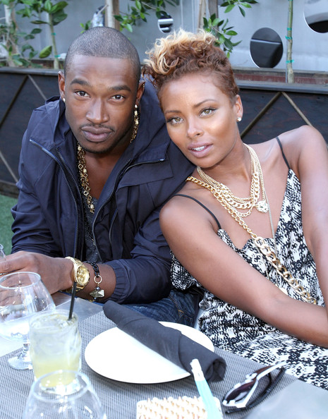 Kevin-McCall-Eva-Marcille-Real-Husbands-Of-Hollywood-Wrap-Dinner-2013-The-Jasmine-Brand