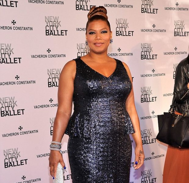 Jennifer Hudson Enjoys Spring, Queen Latifah Hits The Ballet + More Celeb Stalking