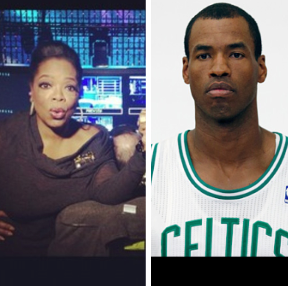 [WATCH] Oprah Winfrey Snags Another One, Secures Interview With Jason Collins for 'Next Chapter'