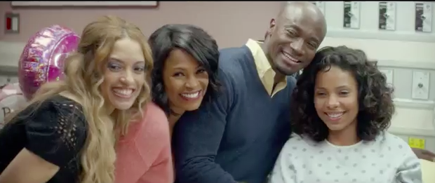 [WATCH] 'The Best Man Holiday' Trailer Starring Nia Long, Taye Diggs & Original Cast