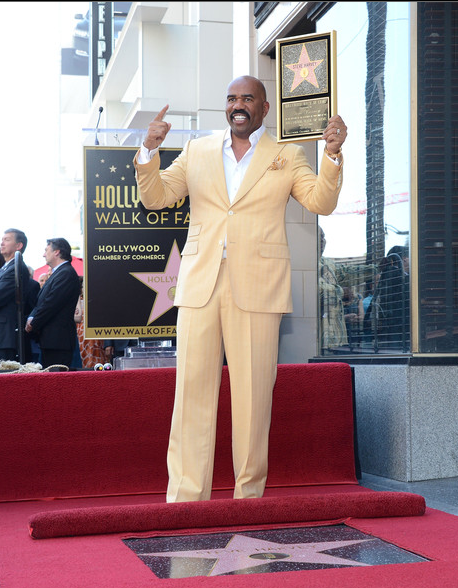 Steve-Harvey-Hollywood-Star-2013-The-Jasmine-Brand.jpg