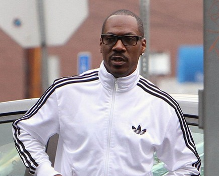 Eddie Murphy Explains Why He Won't Change Diapers, Shoots Down 'Beverly Hills Cop': I don't want to do a sh*tty movie.