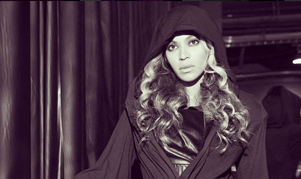 Beyonce Is Pregnant With Baby Number Two (Maybe)