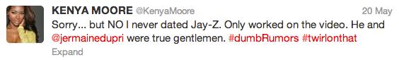 Kenya-Moore-Jay-Z-Tweet-2013-The-Jasmine-Brand