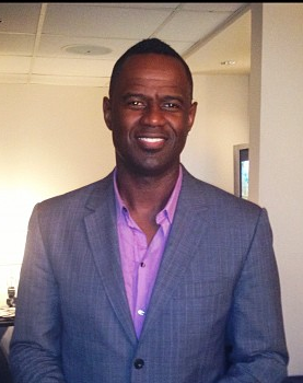 [INTERVIEW] Brian McKnight Talks New Album & What His Last Marriage Taught Him