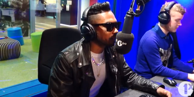 Miguel Refuses To Back Down From Black Criticism: 'I'm Merely Speaking On What I See'