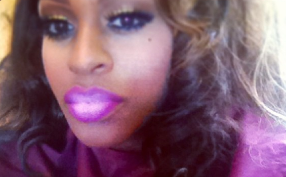 No Shade, But Lil Mo Says She Was Never A Good Fit for 'R&B Divas Atlanta'