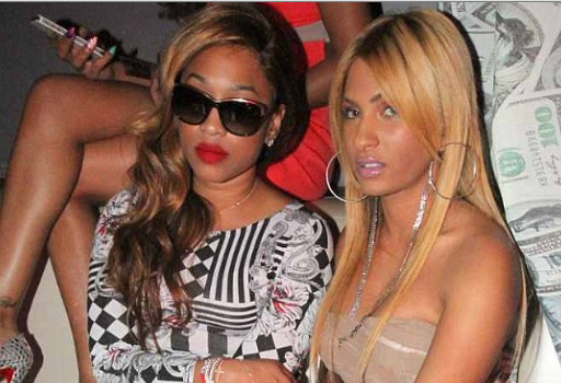 Rapper Trina Releases First Statement Since Brother's Death
