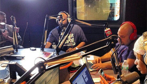 [Video] Mister Cee Admits He Loves Prostitutes, But Is Not Gay