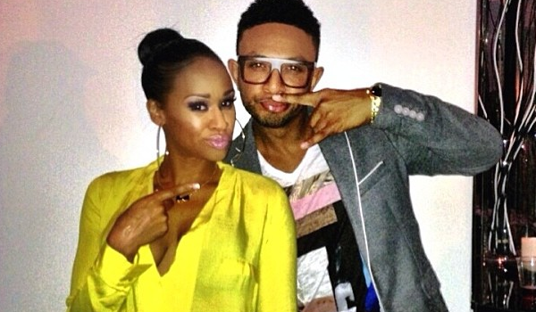 Love Hip Hop Atlanta's Freshest Face, Traci Steele, Has Her Sights Set On Being the Next Oprah