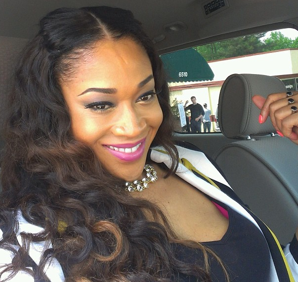 Ear Hustlin': LHHAtl's Mimi Faust Makes Money Off Of Joseline Hernandez's Paid Gigs